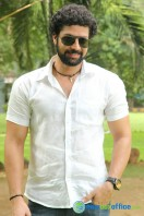 Actor Santhosh Prathap Stills
