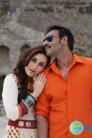 Singham Returns Movie Gallery