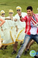 Aagadu Telugu Movie Gallery