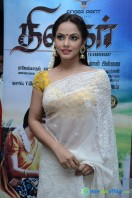 Neetu Chandra Stills at Thilagar Audio Launch (1)
