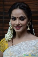 Neetu Chandra Stills at Thilagar Audio Launch (14)