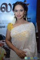 Neetu Chandra Stills at Thilagar Audio Launch (2)