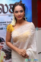 Neetu Chandra Stills at Thilagar Audio Launch (4)