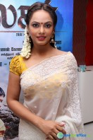 Neetu Chandra Stills at Thilagar Audio Launch (5)