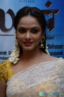 Neetu Chandra Stills at Thilagar Audio Launch (7)