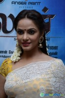 Neetu Chandra Stills at Thilagar Audio Launch (8)
