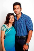 Prithviraj becomes proud father of a baby girl