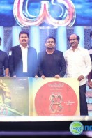 I Film Audio Launch Stills