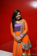 Actress Vaishali at Murugatrupadai Audio Launch