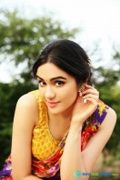 Adah Sharma Saree Photoshoot (6)