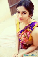 Adah Sharma Saree Photoshoot (9)
