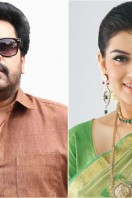 Dileep to work with Hansika Motwani