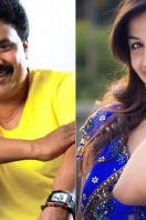 Dileep to star with Nikki Galrani in Maryada Ramanna
