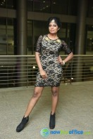 Mounicaa Reddy at The Pink Affair Fashion Show (1)