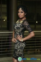 Mounicaa Reddy at The Pink Affair Fashion Show (15)