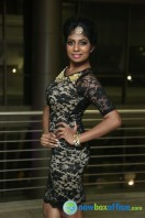 Mounicaa Reddy at The Pink Affair Fashion Show (16)