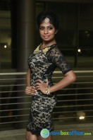 Mounicaa Reddy at The Pink Affair Fashion Show (17)