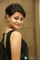 Niloufer in black saree photos (12)
