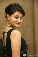 Niloufer in black saree photos (13)