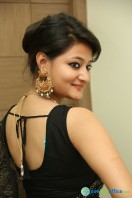 Niloufer in black saree photos (14)
