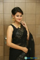 Niloufer in black saree photos (24)