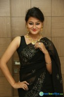 Niloufer in black saree photos (26)