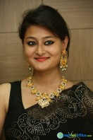 Niloufer in black saree photos (7)