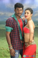 Poojai Movie Song Stills (2)