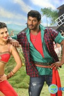 Poojai Movie Song Stills (4)