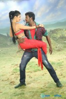 Poojai Movie Song Stills (8)