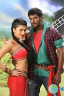 Poojai Latest Gallery