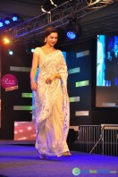 SRK's Happy New Year Palam Silks 15 Fashion Show (13)
