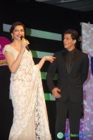 SRK's Happy New Year Palam Silks 15 Fashion Show (14)