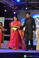 SRK's Happy New Year Palam Silks 15 Fashion Show (28)