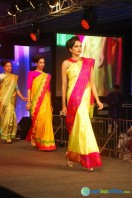 SRK's Happy New Year Palam Silks 15 Fashion Show (6)