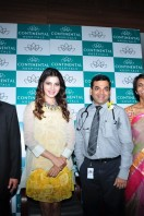 Samantha at Hepatitis B Vaccination Camp (12)