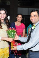 Samantha at Hepatitis B Vaccination Camp (2)