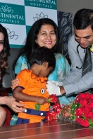 Samantha at Hepatitis B Vaccination Camp (21)