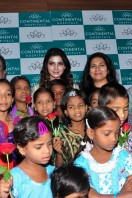 Samantha at Hepatitis B Vaccination Camp (23)