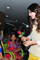 Samantha at Hepatitis B Vaccination Camp (24)