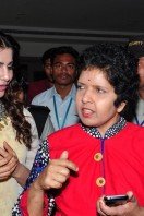 Samantha at Hepatitis B Vaccination Camp (5)