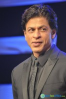 Shah Rukh Khan at at Palam Silks 15 Fashion Show