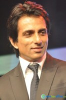 Sonu Sood at at Palam Silks 15 Fashion Show