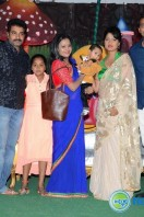 Ajay Son Birthday Stills (14)