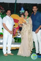 Ajay Son Birthday Stills (18)