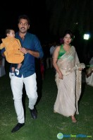 Ajay Son Birthday Stills (2)