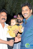 Ajay Son Birthday Stills (25)