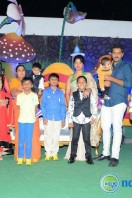 Ajay Son Birthday Stills (28)