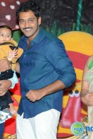 Ajay Son Birthday Stills (30)