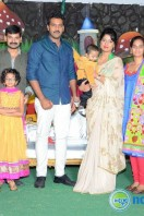 Ajay Son Birthday Stills (31)